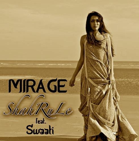 Swaati pairs up with Shah-Rule fusing Gujarati Folk with hip-pop