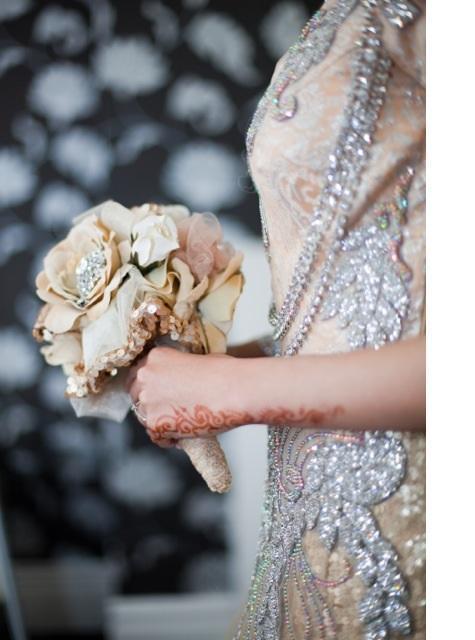 3eb3b69bcf Secret Closet' recycles designer Asian bridal outfits | Asian Image