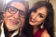 Amitabh makes surpassed appearance on Desi Rascals