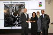 Judge Khatun Sapnara named BBPI Person of the Year