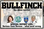 Bullfinch: Serious Case Review