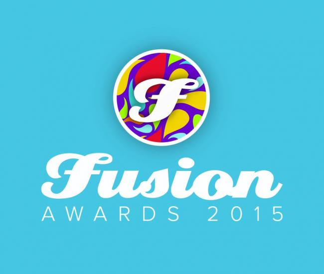Fusion finalists are announced ahead of 2015 ceremony