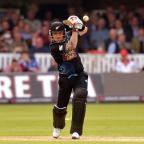 Asian Image: Brendon McCullum will join Birmingham Bears for their NatWest T20 Blast campaign