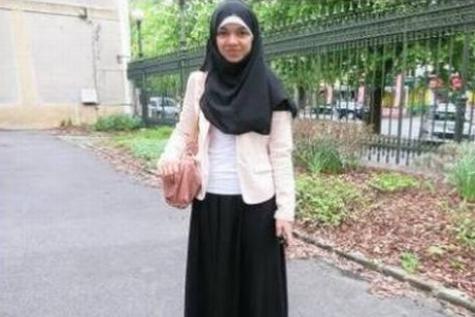 The Twitter Hashtag Jeportemajupecommejeveux I Wear My Skirt As I Like Popped Up