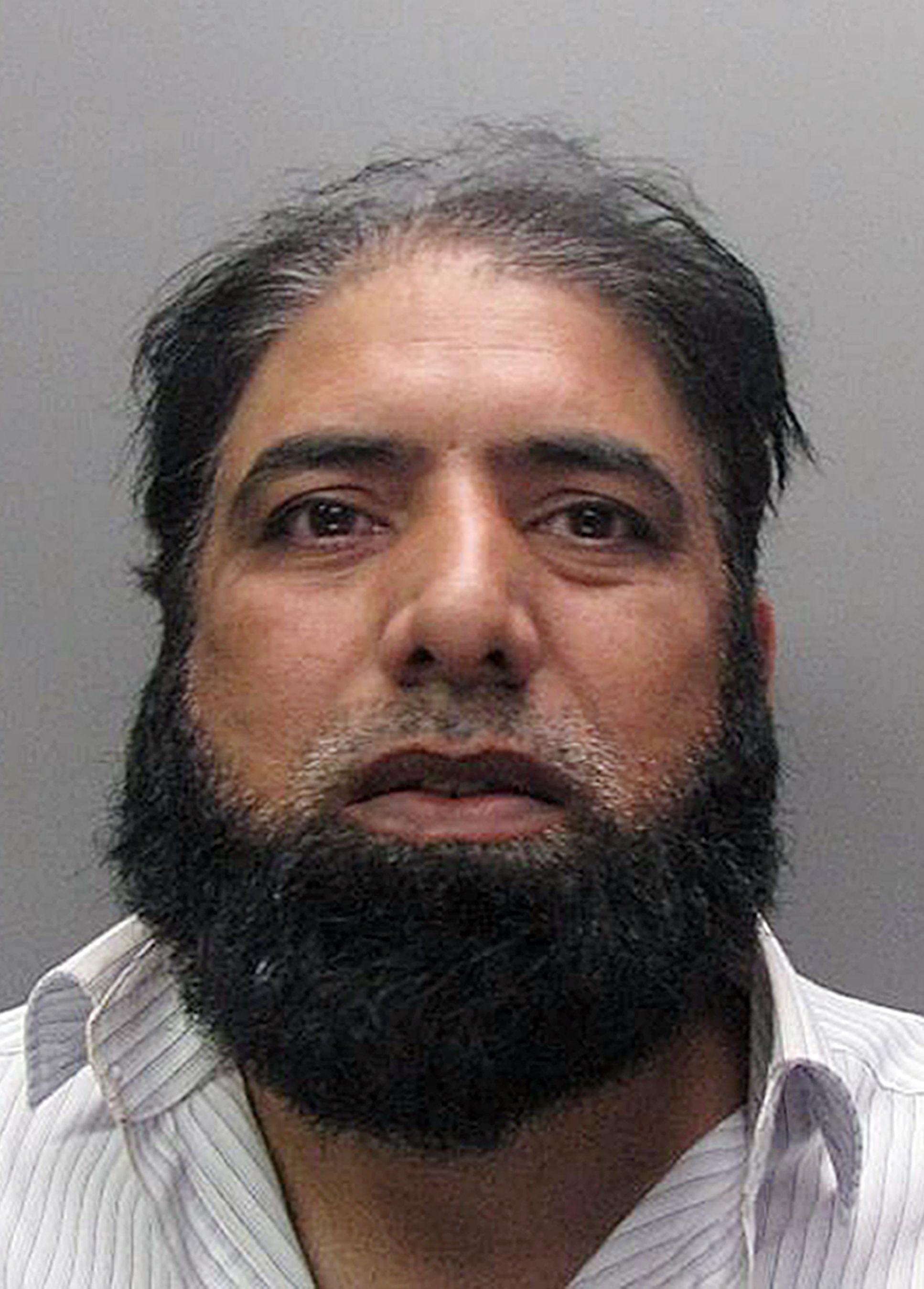 Man jailed for sex with 14-year-old girl