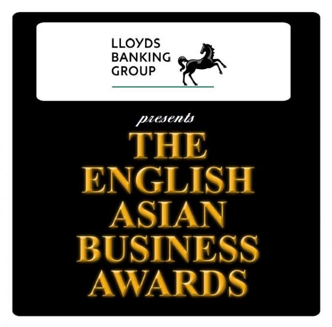 Finalists for English Asian Awards