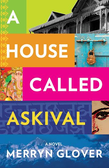 AUTHOR BLOG: 'A House Called Askival'
