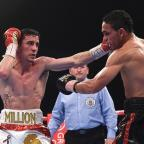 Asian Image: Anthony Crolla, left, has been granted an immediate rematch after a controversial decision
