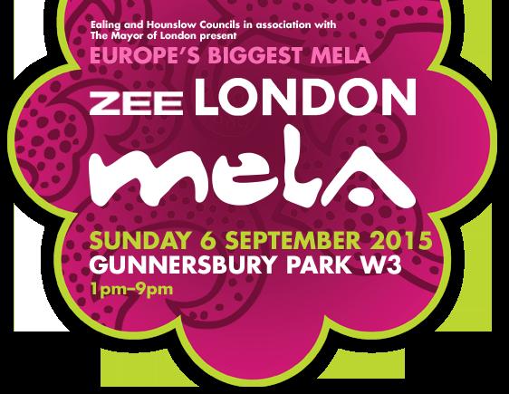 47250e2f4b Full line-up for this year's ZEE London Mela announced   Asian Image