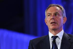 Blair: 'Conspiracy theories have significant support amongst mainstream Muslims'