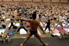 Founder of a world-famous hot yoga method ordered to pay in £650,000 damages