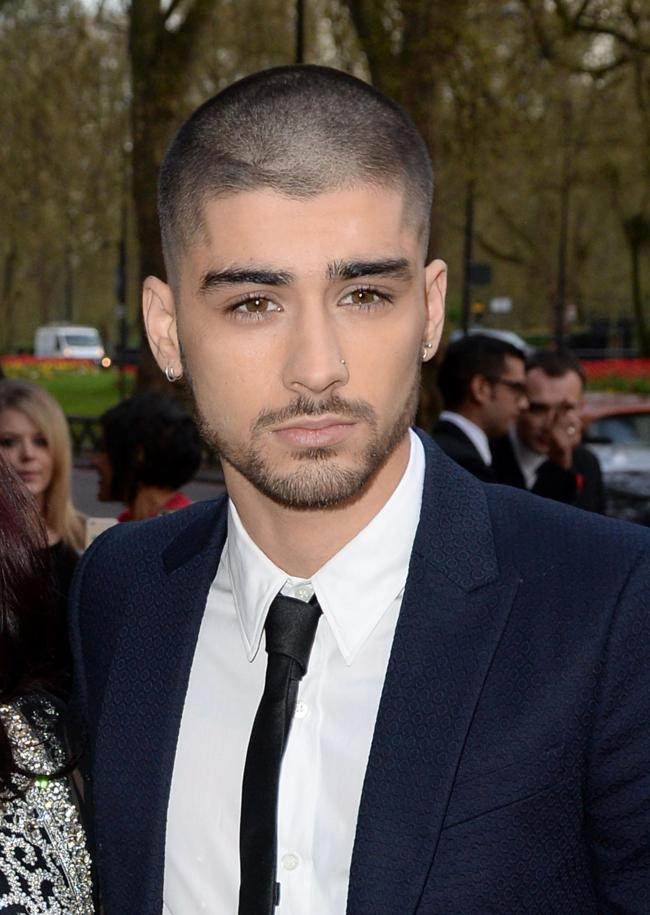 Zayn Malik: I always wanted to leave One Direction