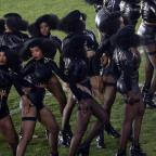Asian Image: Beyonce's performance at the Super Bowl was much more political than you might have realised