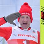 Asian Image: The Jump's celebrities are not practising enough, according to Eddie the Eagle
