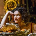 Asian Image: Gemma Arterton embracing stage challenge as she takes on Nell Gwynn role