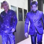 Asian Image: The Zoolander 2 red carpet in NYC was a high fashion runway
