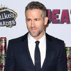 Asian Image: Ryan Reynolds is People's sexiest dad alive