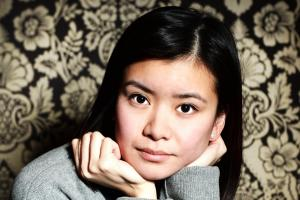 Actor Katie Leung, known for her role in the Harry Potter films, stars in BBC drama One Child. She is photographed at Hotel du Vin Glasgow at One Devonshire Gardens (hotelduvin.com). Picture: Kirsty Anderson