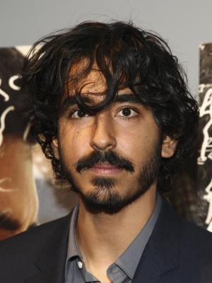 "Asian Image: Dev Patel attends a special screening of ""The Man Who Knew Infinity"" at Bow Tie Chelsea Cinema in New York. (Andy Kropa/Invision/AP)"