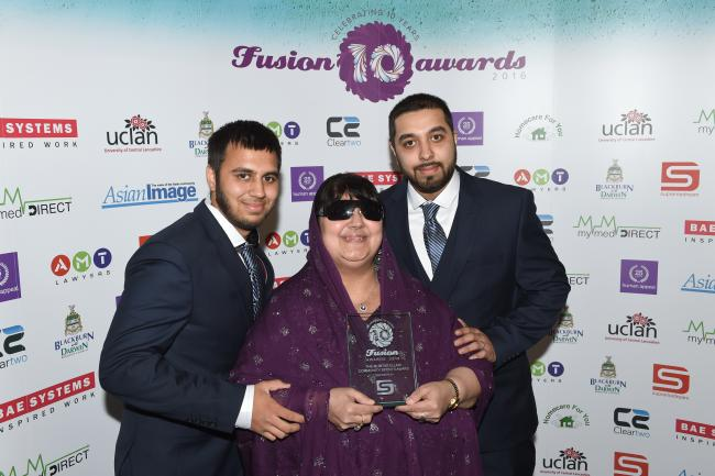 Let us know of your charity champs: Last chance to enter Fusion Awards 2017