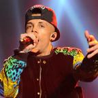 Asian Image: Dappy releases new single Kiss as video emerges showcasing his secret amazing vocals