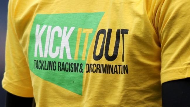 Number of incidents of discrimination in football increased by 59% reveals data