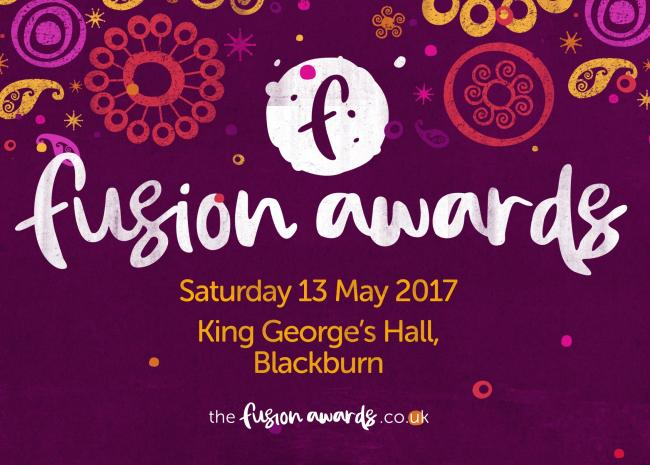 2017 AWARDS FINALISTS: Fusion honours charity champions and volunteers from across the region