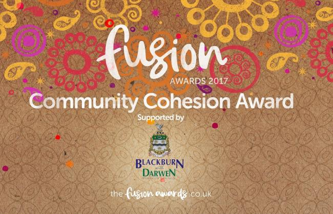 FUSION 2017: Community Cohesion Award Finalists