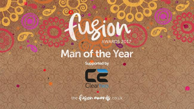 FUSION 2017: Man of the Year finalists