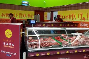Asda gearing-up for Ramadan with Halal certified meat counters