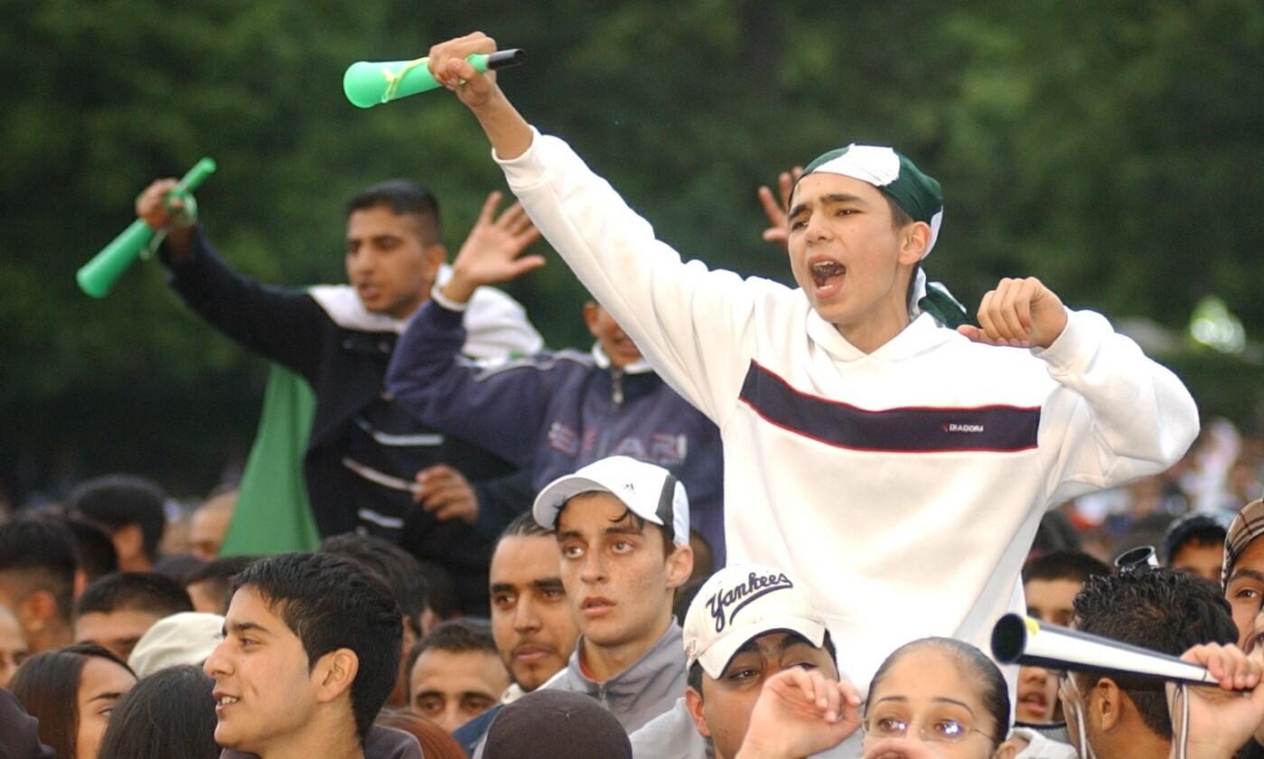 asian mela 2006
