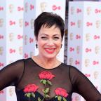 Asian Image: Denise Welch: working-class actors can't afford drama school