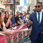 Asian Image: Jamie Foxx leads praise for 'amazing' Baby Driver director Edgar Wright