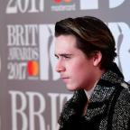 Asian Image: Brooklyn Beckham reveals he hopes to make photography his career