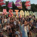Asian Image: The key facts and figures as Glastonbury Festival marks its 35th year