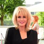 Asian Image: Joanna Lumley urges people to 'look out for widows' as she backs charity drive