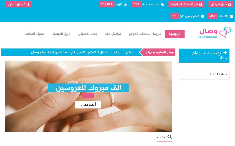 Married men website