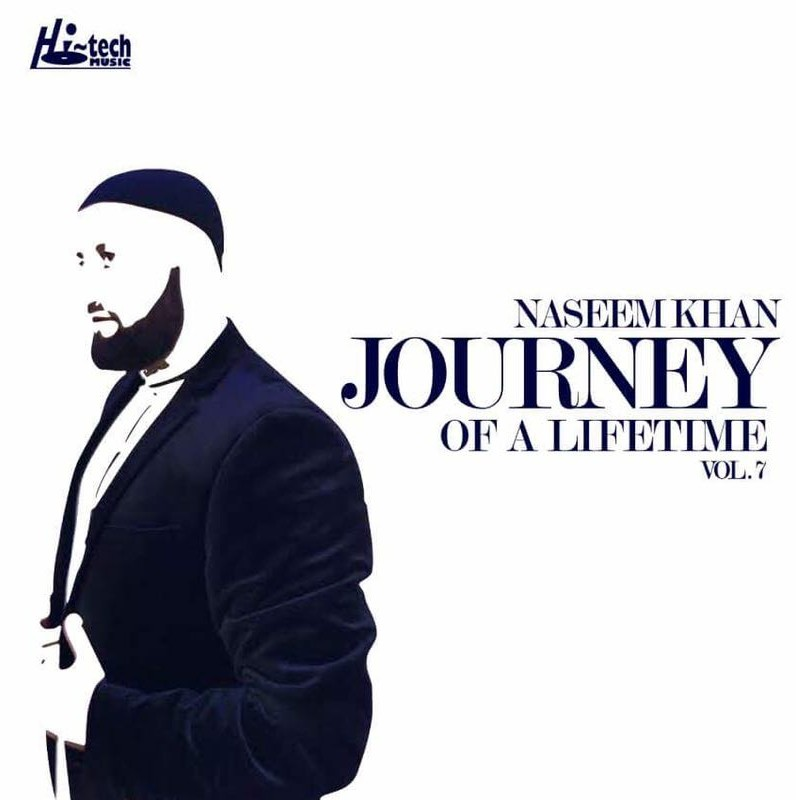 VIDEO: Naseem Khan returns with 'Journey of a lifetime' Volume 7
