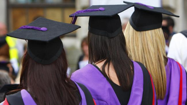 Universities must take action to eliminate the black, Asian and minority ethnic attainment gap