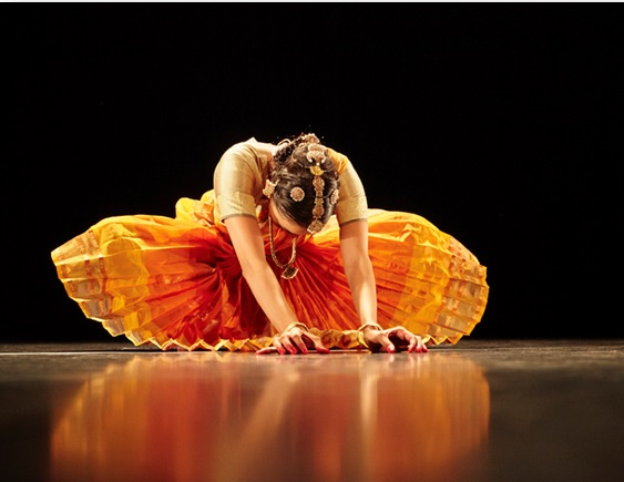 Classical Indian Music And Dance The Darbar Festival Comes To