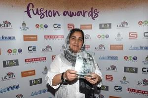 ENTER THE FUSION AWARDS 2018: This year's Fusion Awards ceremony will take place in July and here are details on how to nominate. The event has helped to highlight the pioneering work of volunteers, charity workers and entrepreneurs throughout the North West.