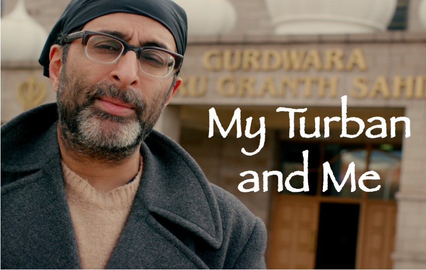 TV CHOICE: My Turban and Me