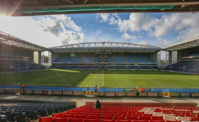 2018 Football Championships cup final will be held at Ewood Park