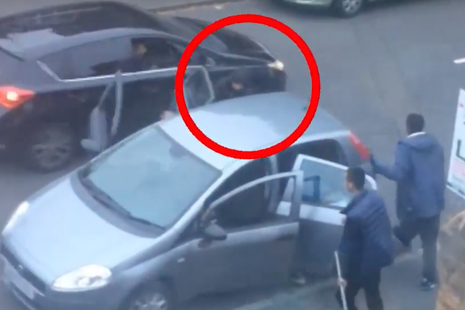 Police release footage of fatal Nottingham stabbing | Asian Image