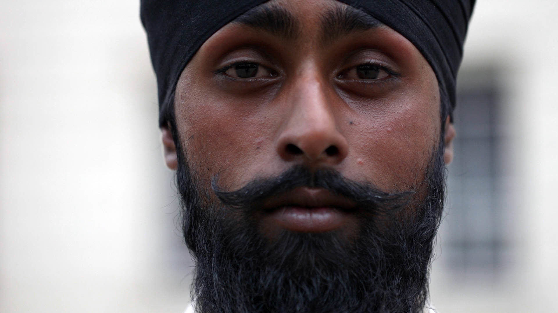 Coldstream Guards soldier Charanpreet Singh Lall who will wear a turban as he parades during Trooping the Colour has said he hopes it is looked upon as a
