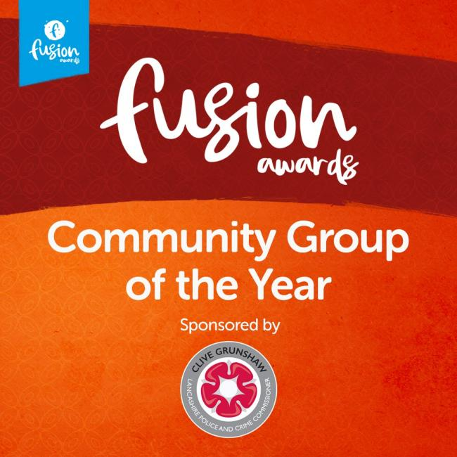 2018 Community Group of the Year finalists