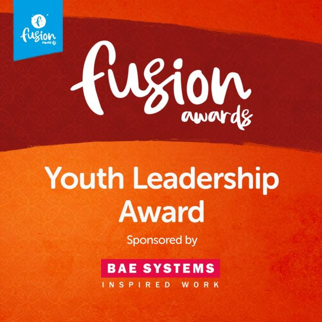 2018 Youth Leadership Finalists