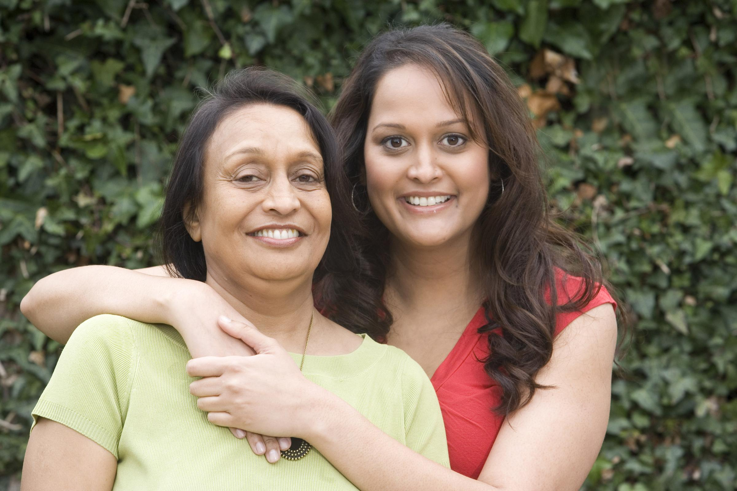 Swati Bhagat, 37, donated a kidney in 2011 to her mother Kanchan Bhagat