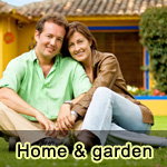 Asian Image: Home and garden features and supplements