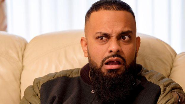 Man Like Mobeen lands second series